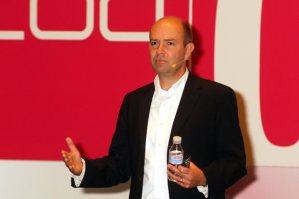 Chris Anderson en Ficod 2008