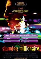 Cartel Slumdog Millionaire