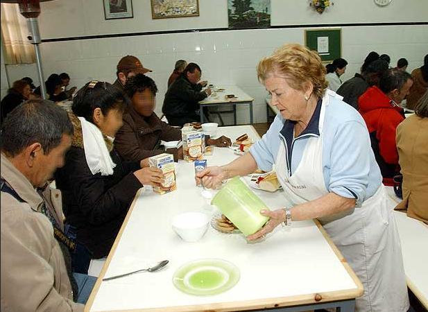 Solidaridad en T! y La Pampa