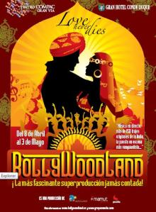 Cartel Bollywoodland