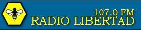 Logo Radio Libertad